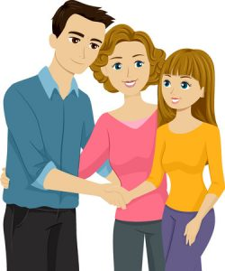 a story of the aftermath of my parents divorce Surviving divorce: david sbarra at  his latest research on divorce and healing in the aftermath of marital separation nearly 50% of marriages end in.