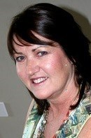Sue Cook, RSW, CCC, MEd Counselling, BAFN, CYC