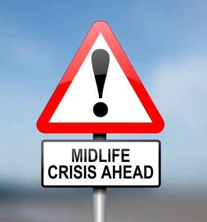 midlife crisis To help you understand the male midlife crisis, john m russell, phd, a psychologist, explains some of the major themes that men experience during this phase of their lives life as an endless.