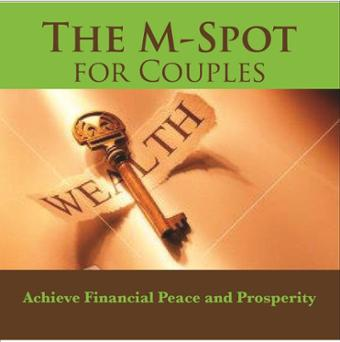 The M-Spot for couples