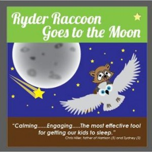 ryder racoon