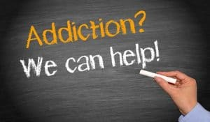 addiction treatment barrie
