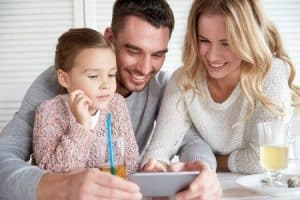 parenting counselling barrie