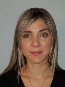 Adelle Volpone is a Registered Social Worker