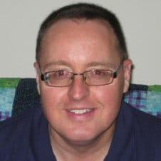William Stanus EMDR Psychotherapist Barrie
