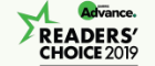 Barrie Advance Readers' Choice Award 2019