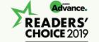 Barrie Advance Readers' Choice Award 2019