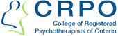 College of Registered Psychotherapists of Ontario